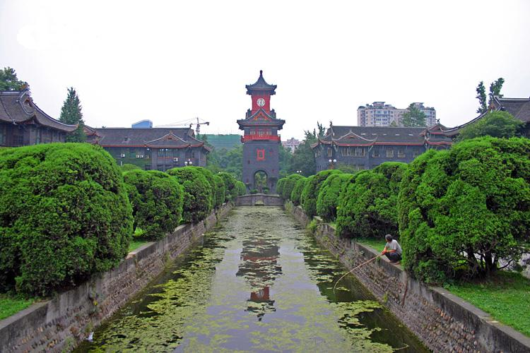 the best Chinese universities