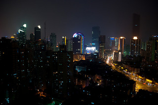 Apartments in Shanghai - Jing'an